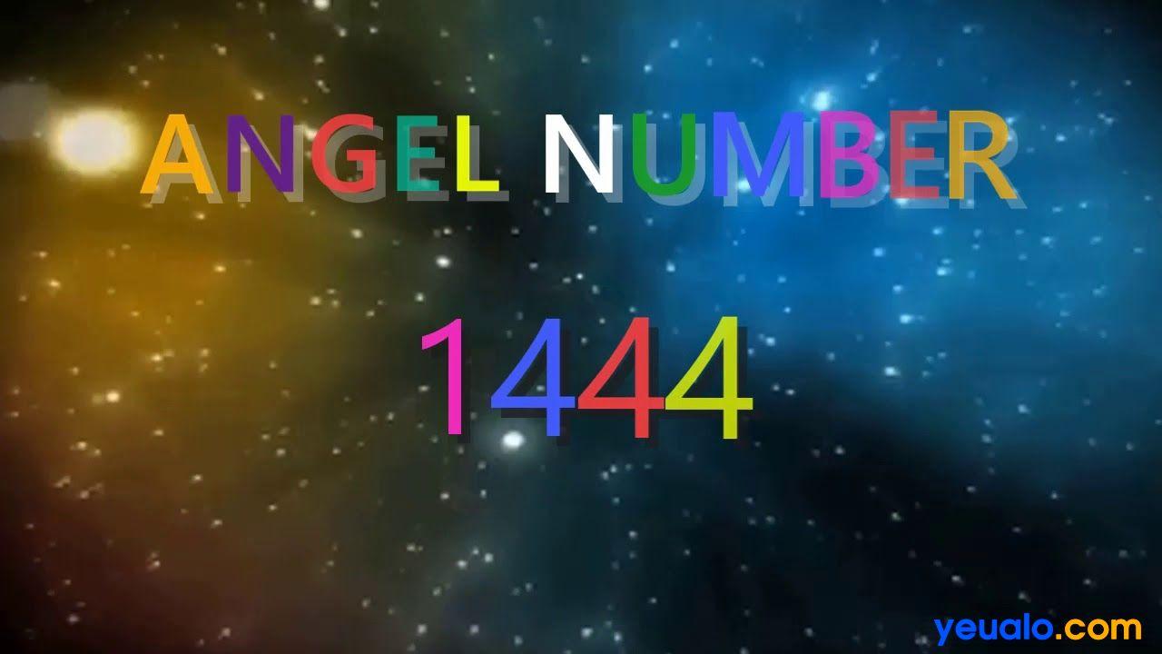 1444 là gì, ý nghĩa của số 1444?