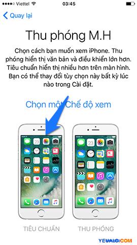 Cách Active, kích hoạt điện thoại iPhone 14
