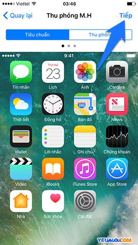 Cách Active, kích hoạt điện thoại iPhone 15