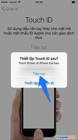 Cách Active, kích hoạt điện thoại iPhone 5