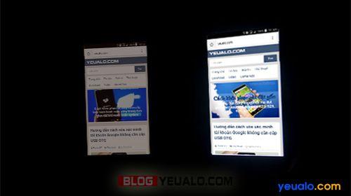 Cách bật chế độ ban đêm cho điện thoại Android, Samsung, iPhone…
