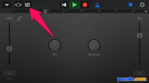 Cách cài nhạc chuông iPhone không cần máy tính 8