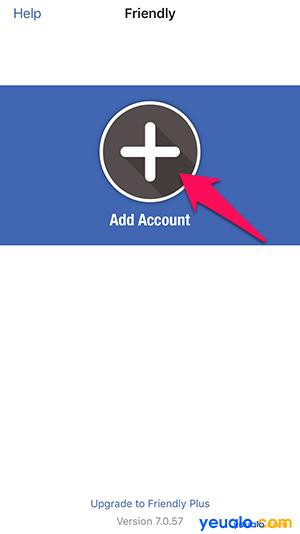 Cách nhắn tin Facebook mà không cần cài đặt Messenger trên điện thoại 6