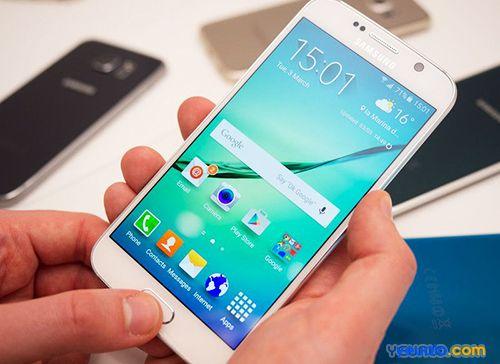 Cách chụp ảnh màn hình điện thoại Samsung Galaxy Y, V, J, Core Prime, Grand Prime...