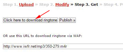 mp3 to m4r converter free online