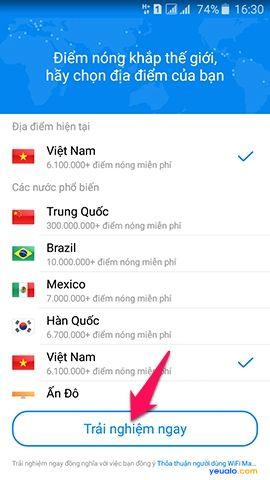 Cách dò tìm mật khẩu Wifi cho điện thoại Android 1