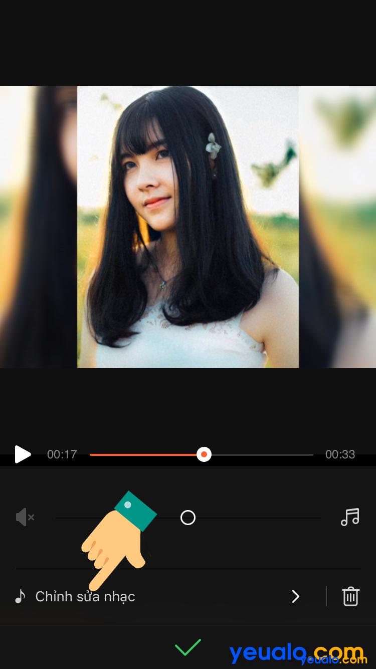Cách ghép nhạc vào ảnh trên iPhone 5