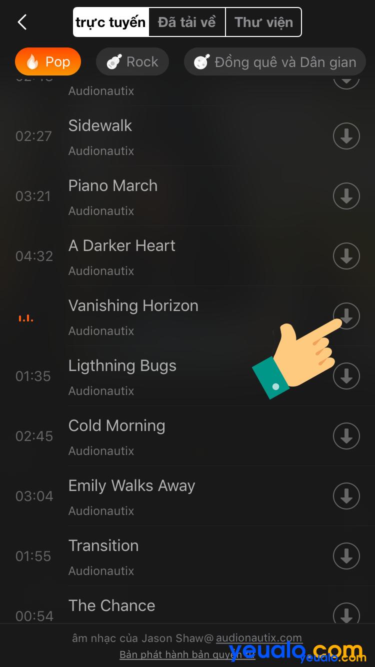 Cách ghép nhạc vào ảnh trên iPhone 6