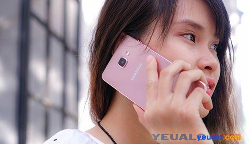 Hướng dẫn cách ghi âm cuộc gọi điện thoại Samsung Galaxy