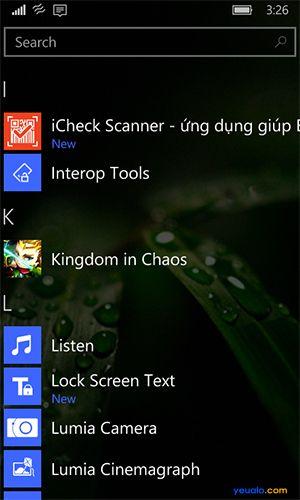 Hướng dẫn interop unlock máy Windows 10 Mobile không cần máy tính 4