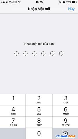 Cách reset iPhone mà không làm mất dữ liệu 5