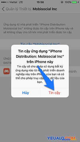 Hướng dẫn cách Live Stream màn hình iPhone lên Facebook 2