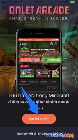 Hướng dẫn cách Live Stream màn hình iPhone lên Facebook 3