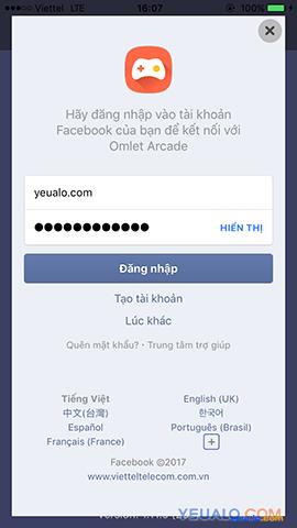 Hướng dẫn cách Live Stream màn hình iPhone lên Facebook 6