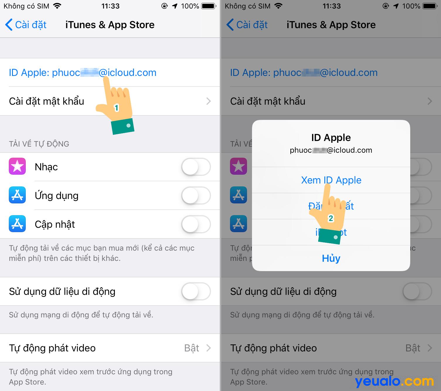 Cách tải Tik Tok Trung Quốc cho iOS iPhone 1