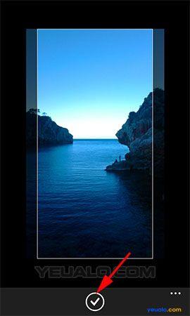 Cách thay đổi hình nền màn hình bắt đầu cho điện thoại Lumia 5
