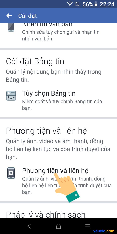Cách up video HD lên Facebook 4