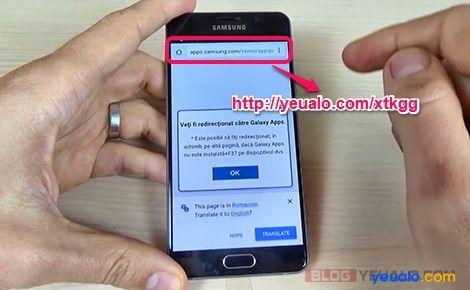 Hướng dẫn cách xóa xác minh tài khoản Google không cần cáp USB OTG 5