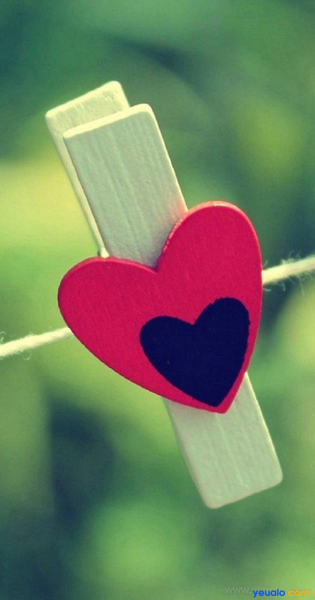 Hình nền điện thoại về tình yêu đẹp 16