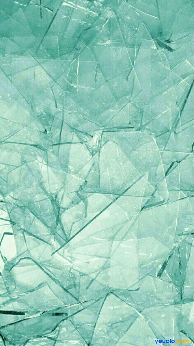 Tải hình nền kính vỡ cho iPhone 25