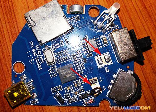 Hướng dẫn biến loa thường thành loa không dây Bluetooth 2