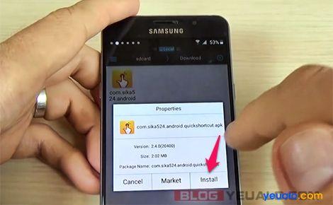 Cách xóa xác minh tài khoản Google cho điện thoại Samsung Galaxy mới nhất 4