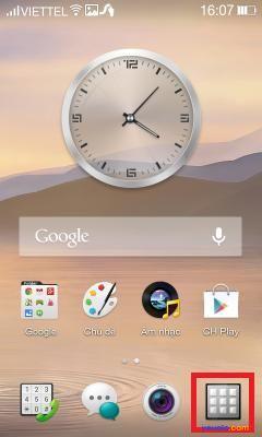 Cách cập nhật hệ điều hành phiên bản mới nhất cho điện thoại OPPO