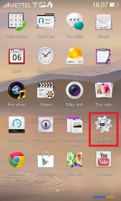 Cách cập nhật hệ điều hành phiên bản mới nhất cho điện thoại OPPO 2