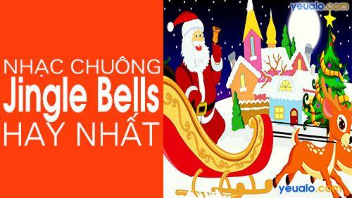 Tải nhạc chuông Jingle Bells