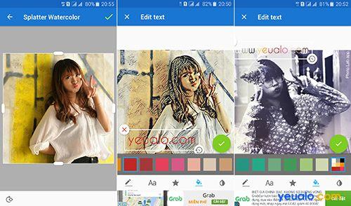 Tốp 5 những phần mềm chỉnh sửa ảnh đẹp nhất cho điện thoại