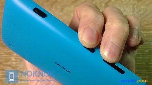 Reset Nokia Lumia