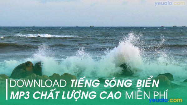 Tiếng sóng biển mp3