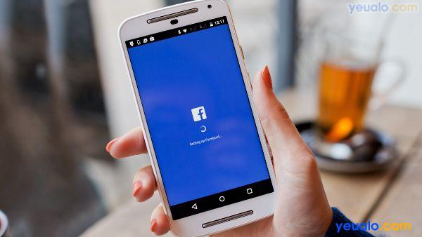 Cách khóa ảnh đại diện Facebook không cho like, bình luận trên điện thoại