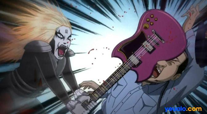 Top 22 Anime hài hước nhất xem cười đau cả bụng 2020