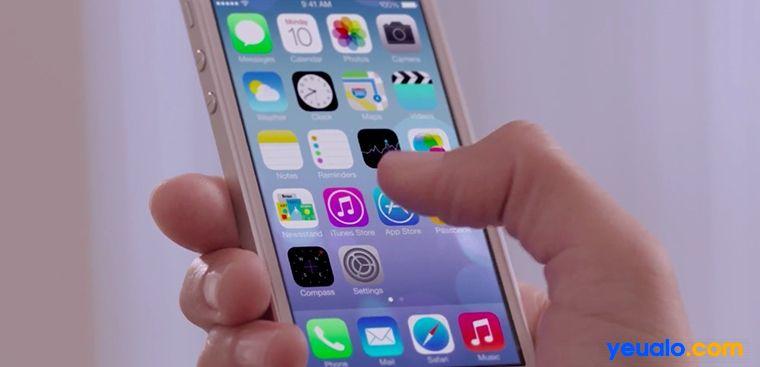 Không tải được ứng dụng trên App Store và cách khắc phục