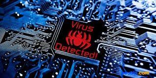 Virus độc hại có thể làm bàn phím laptop bị liệt