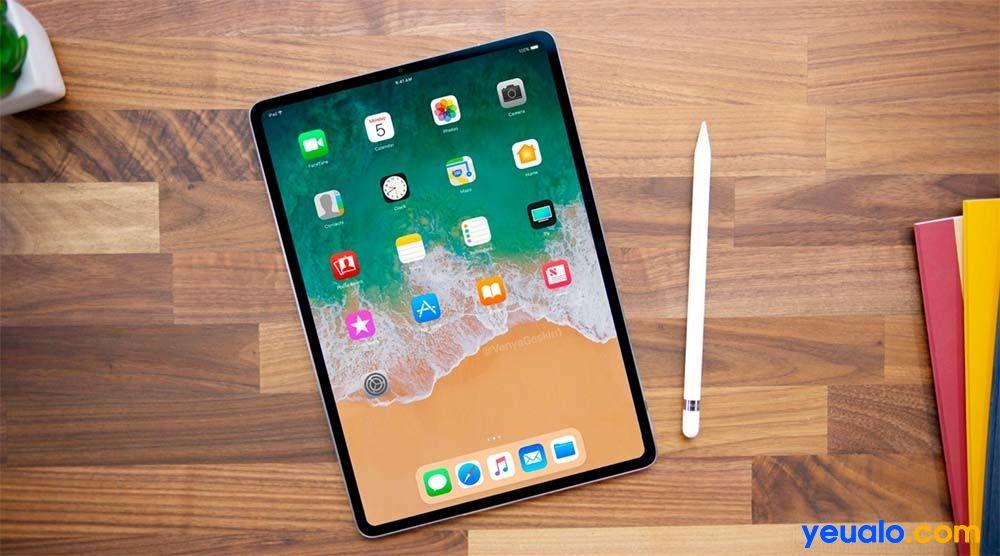 Cách mở khóa iPad khi quên mật khẩu đơn giản và hiệu quả