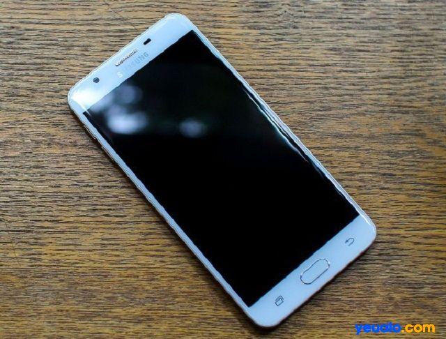Diện thoại Android khi bị tắt nguồn vẫn có thể tìm thấy