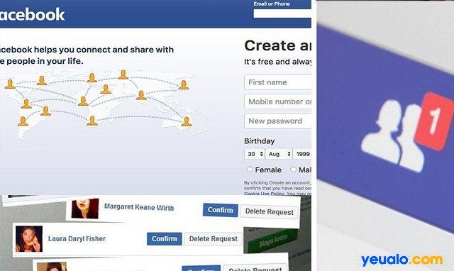 Cách xem nhật ký Facebook của người khác đơn giản nhất