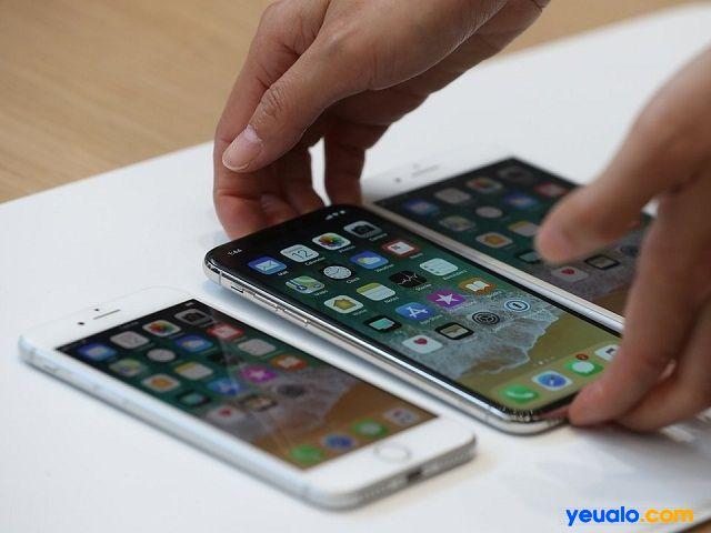 Cách chuyển dữ liệu từ Android sang iPhone nhanh nhất