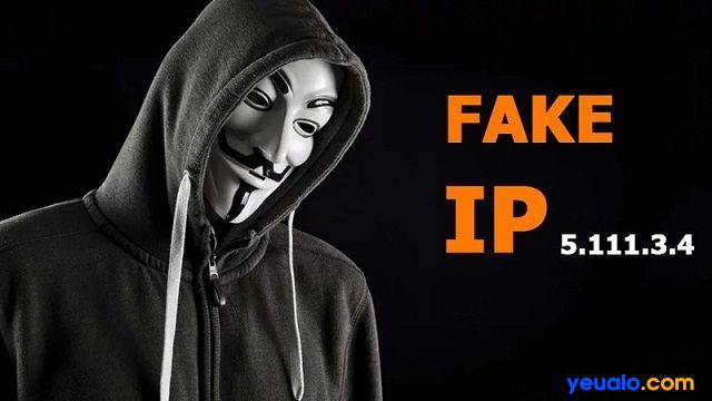 Cách Fake IP để tải game hoặc chơi game không hỗ trợ