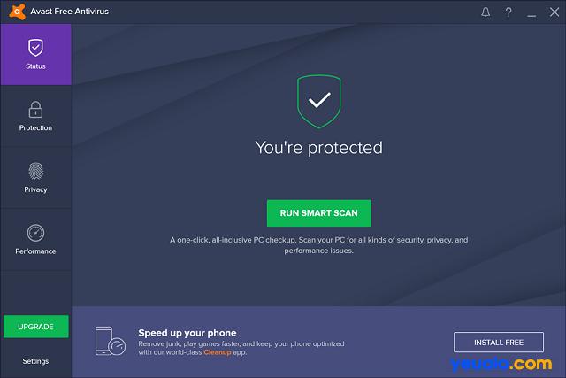 IDM không bắt link trên Chrome và cách khắc phục