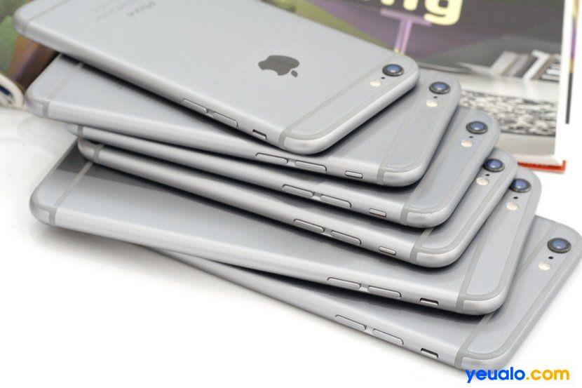 Iphone không trang bị khe cắm thẻ nhớ vì đảm bảo hiệu năng hoạt động