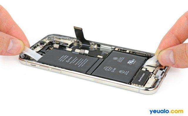 Nếu điện thoại gặp phải hư hỏng nghiêm trọng hãy mang đến trung tâm sửa chữa