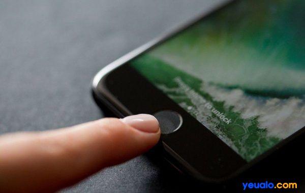 Kiểm tra vỏ điện thoại có từng bị thay đổi hay không