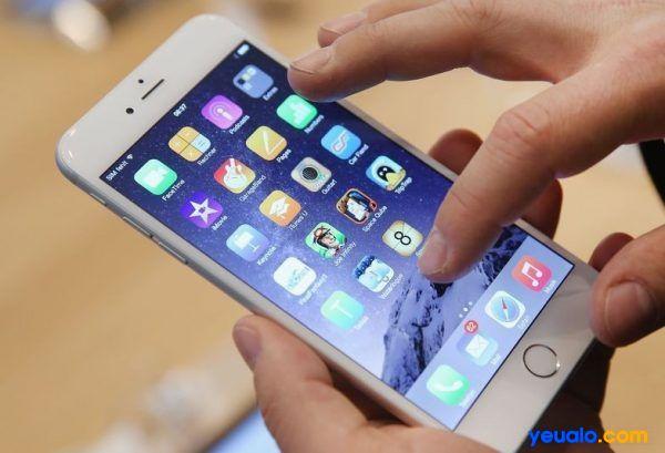 Cách kiểm tra iPhone cũ trước khi mua chuẩn nhất