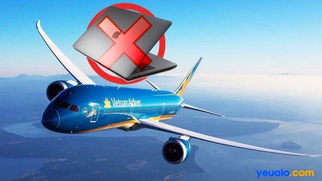 Cách kiểm tra Macbook có bị lỗi nổ pin và cấm đem lên máy bay hay không