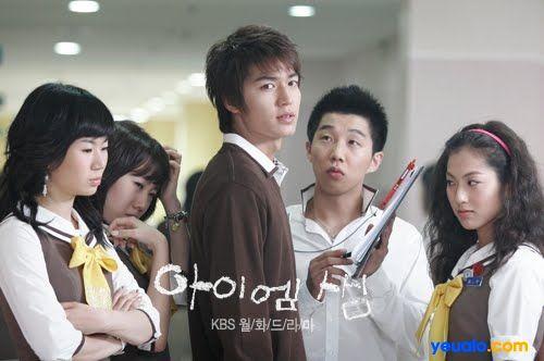 Top 25 phim học đường Hàn Quốc hay nhất 2020