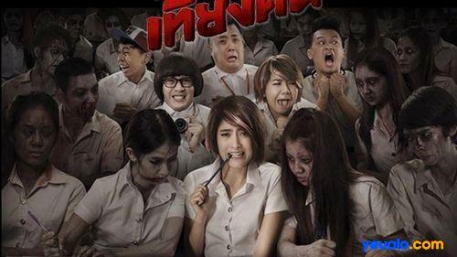 Top 15 phim ma Thái Lan hài hước nhất phải xem 2020