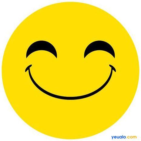 Hình mặt cười ngộ nghĩnh vui nhộn đẹp nhất 10
